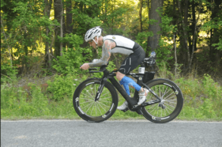 biking t 300x198 - Todd Crandell: Race To Recovery