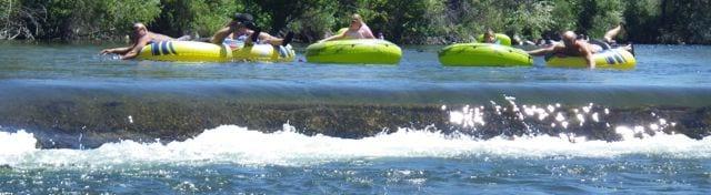 raft2 - Floating Season is Here in Boise (Finally)