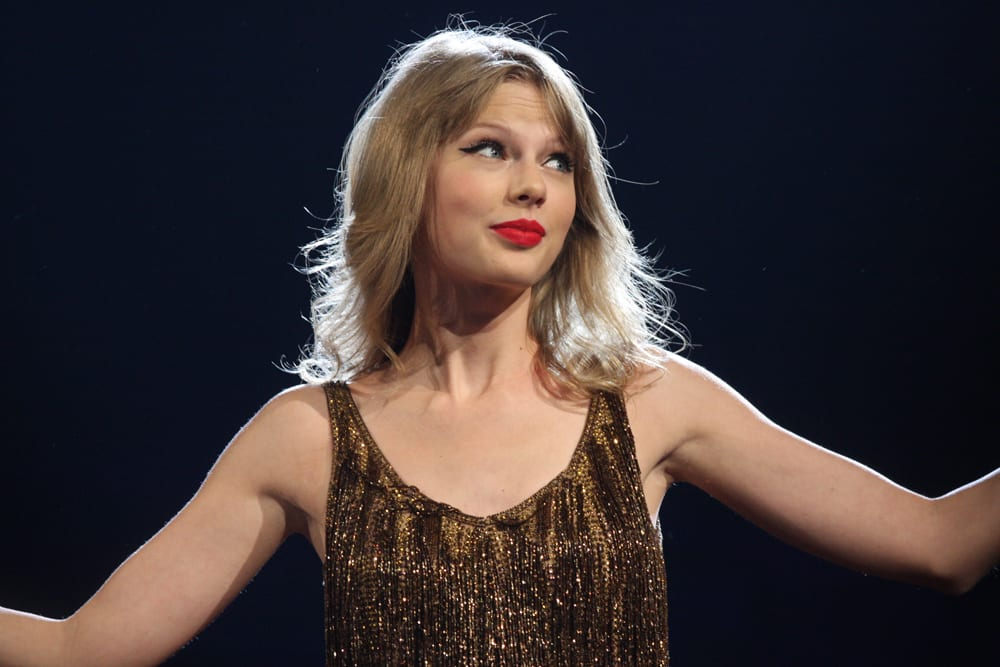 Dear Taylor Swift: An Open Letter