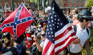 charlottsville 300x177 - Reaction: The Problem with Trump
