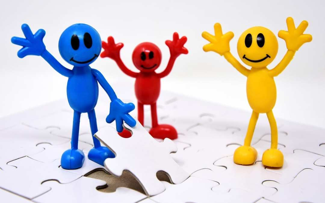 How to Give and Receive High-Quality Referrals