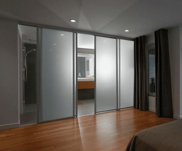 Bathroom 2 - Create a Minimalistic Bathroom Theme with Smart Accessories