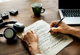 Writing as a Lifestyle: The Writing Life Chose Me