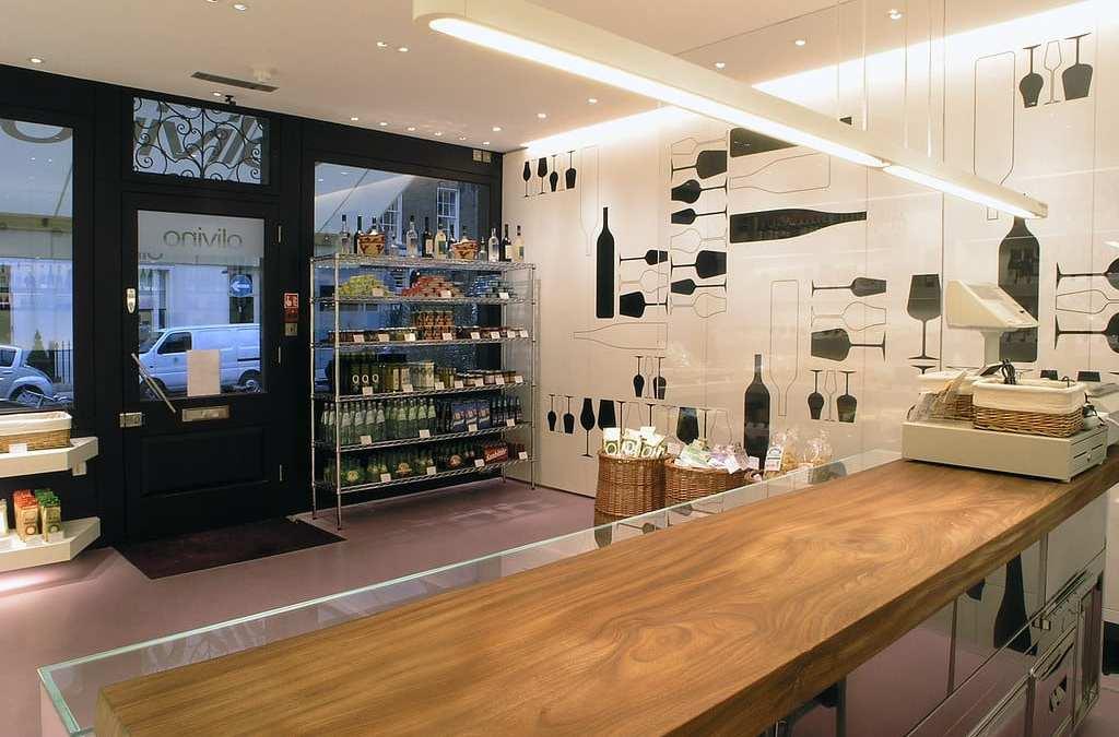 Essential Features A Shop Should Have