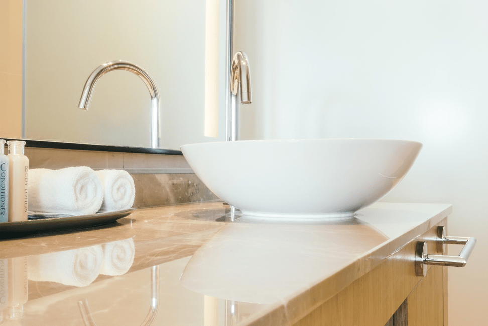 The Natural Stone That is Most Well-Suited for the Bathroom