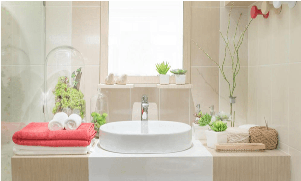 Tips to Keep Your Bathroom Clean