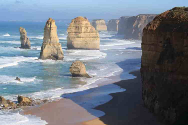 12 Apostles Great Ocean Road Cover Image