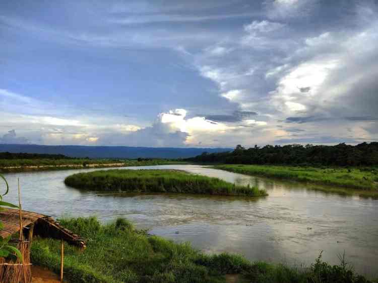 Chitwan National Park Chitwan Nepal Tourism