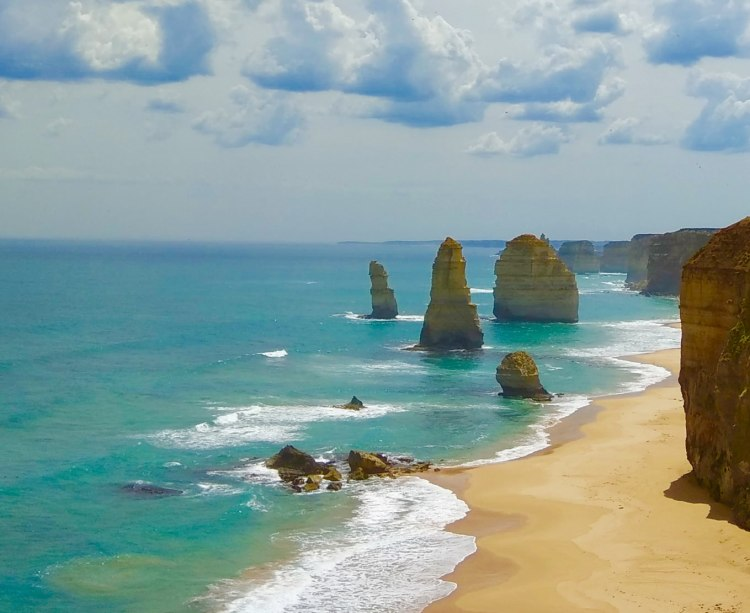 12 Apostles Great Ocean Road Self Drive Itinerary