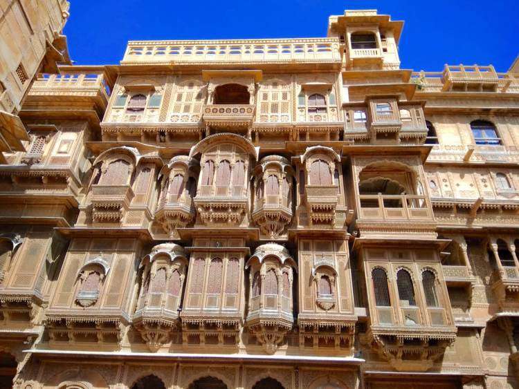 Patwaon ki Haveli Jaisalmer Things To Do