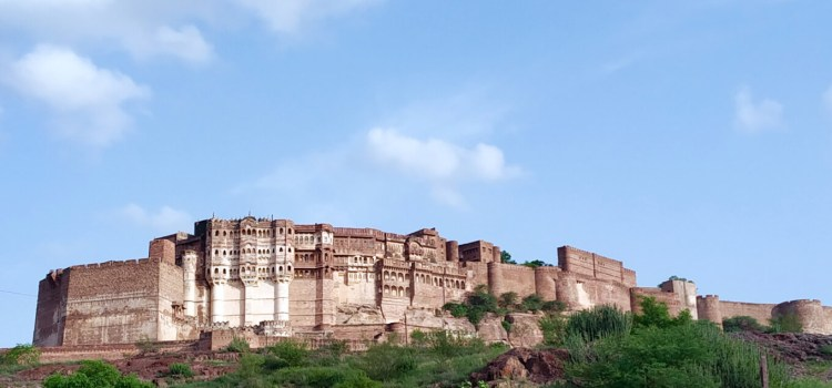 Top things to do in Jodhpur | The Blue City of Rajasthan