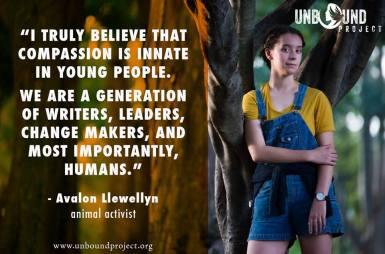 Avalon Llewellyn