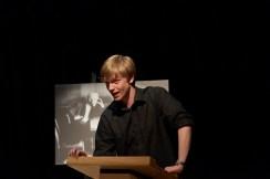 cUEA performances from Snoo Wilson archivec
