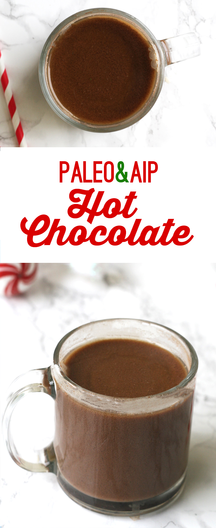 "AIP Paleo Hot ""Chocolate"""