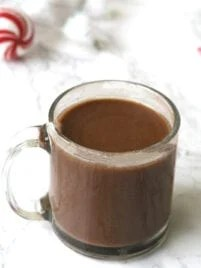 AIP Hot Chocolate (Paleo, AIP, Dairy Free)