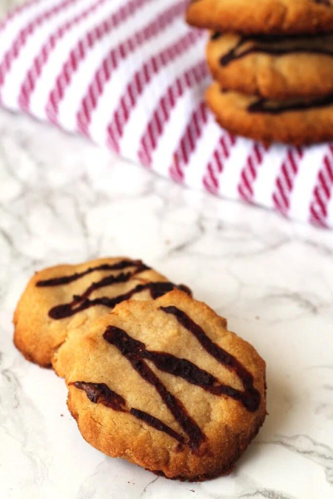 Collagen Protein Cookies (Paleo & AIP)