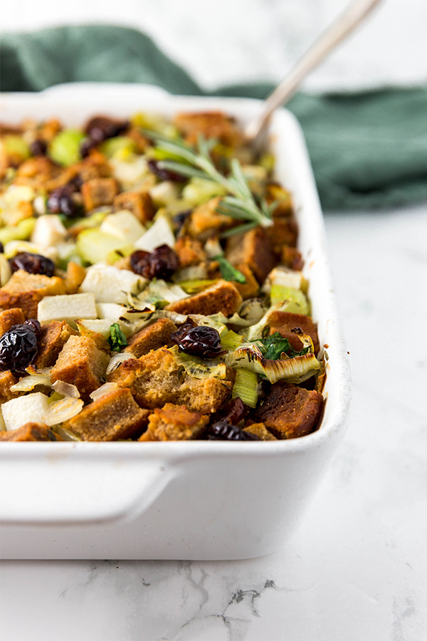 thanksgiving paleo stuffing