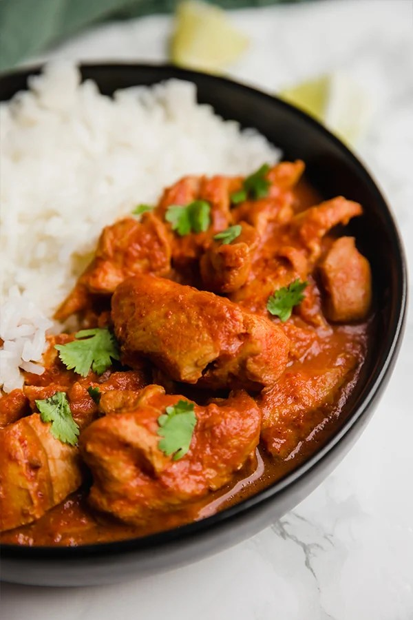 Paleo Slow Cooker Indian Butter Chicken Unbound Wellness