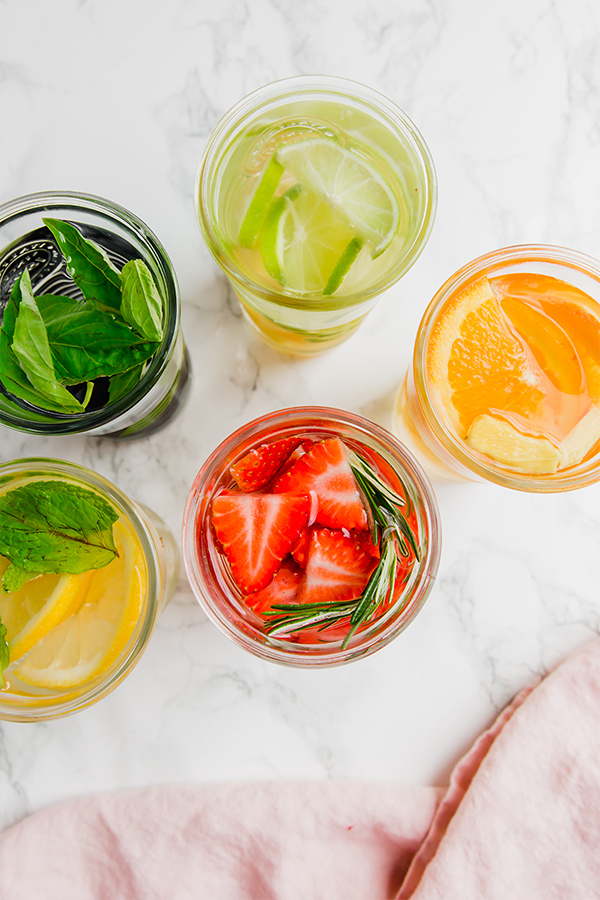 can you drink mango water with autoimmune diet