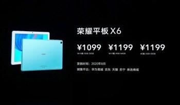 X6 price
