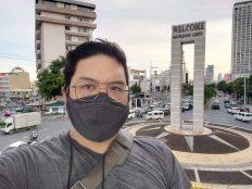 Selfie Main camera