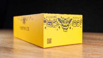 Unbox Realme C15 Review-13