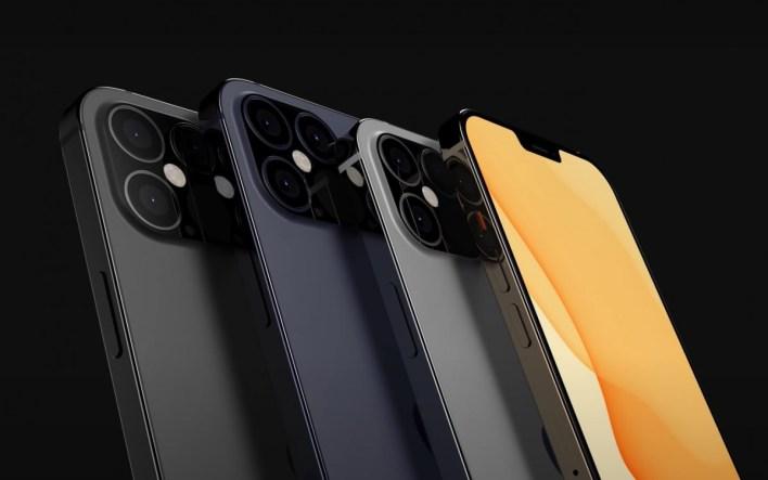 iPhone 14 lineup