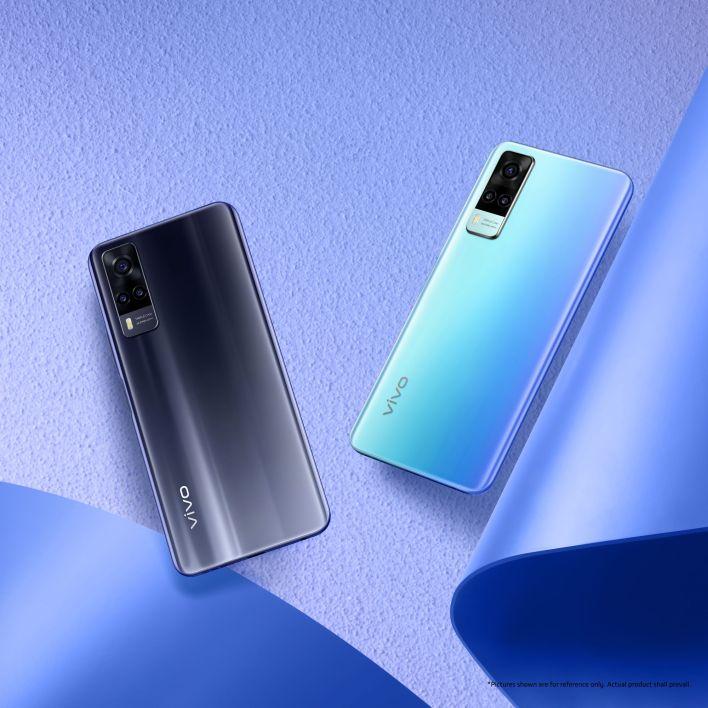 vivo Y31 (2021) price Philippines