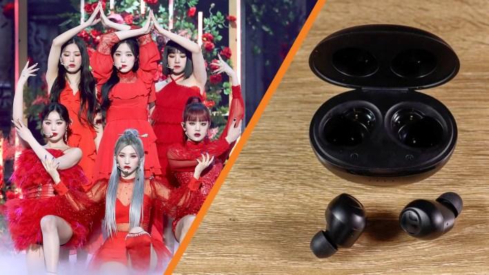 Best True Wireless Earbuds Kpop 7