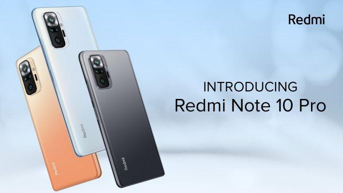 Redmi Note 10 2