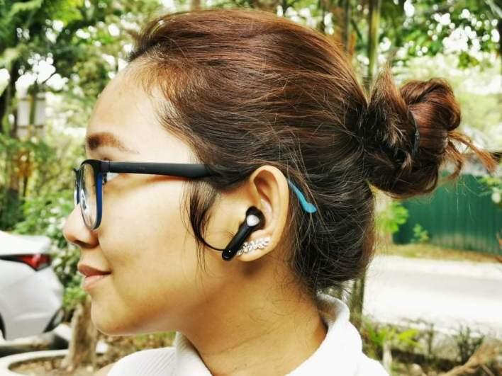 Soundpeats TrueAir2 TWS Earbuds
