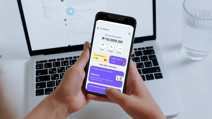 Tonik digital bank