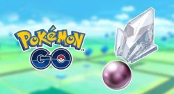 pokemon go Sinnoh stone