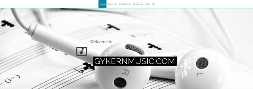 gykernmusic.com