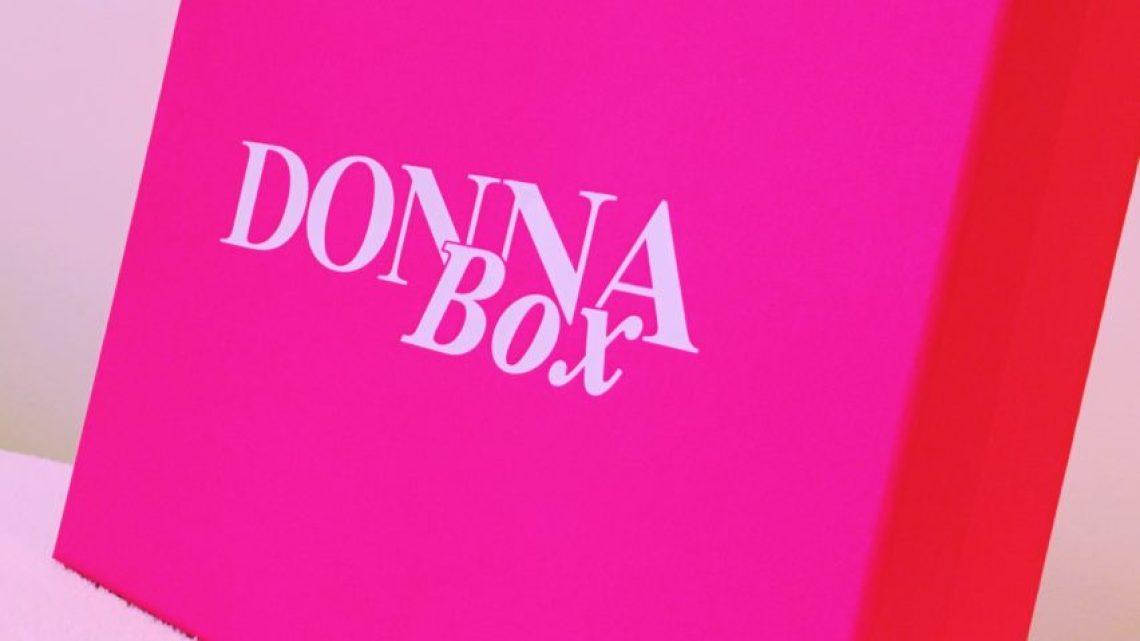 DONNA-Box