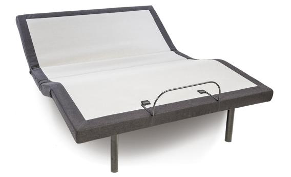 Ghostbed adjustable bed base