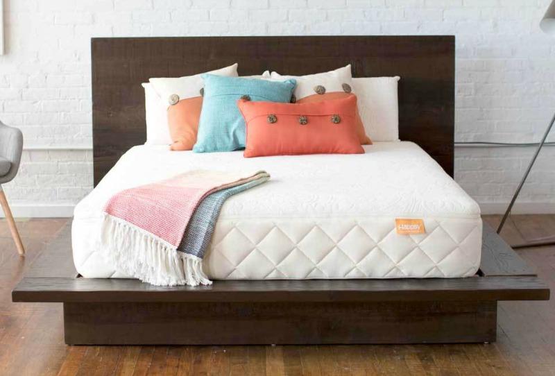 Happsy mattress discount