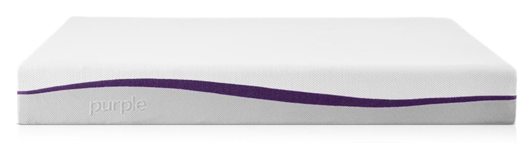 Purple mattress new look