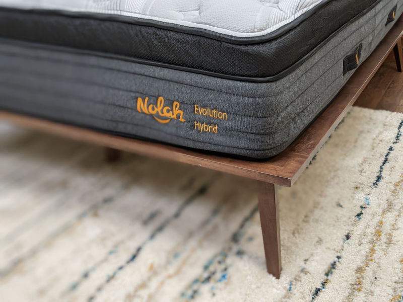 Nolah Evolution Mattress