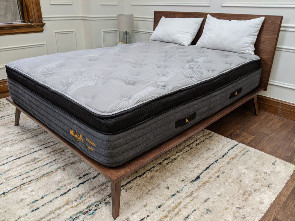 Nolah Evolution Mattress Review
