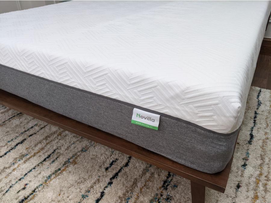 Novilla mattress cover