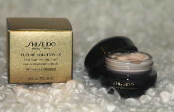 Shiseido - Future Solution LX Nachtcreme