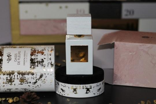Rituals Oasis de Fleurs -Oriental EssenceEau de Parfum