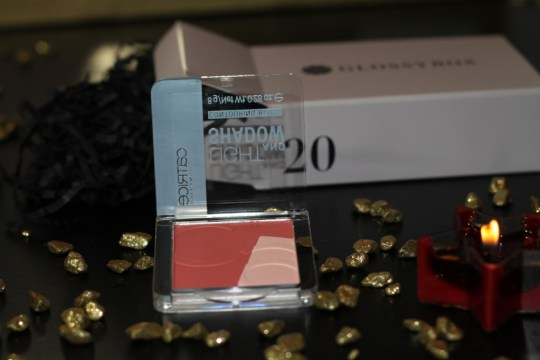 Catrice - Light & Shadow Contouring Duo