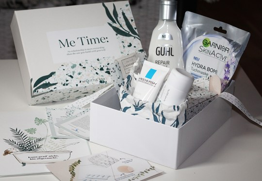 Me Time: die My Little Box Februar 2018