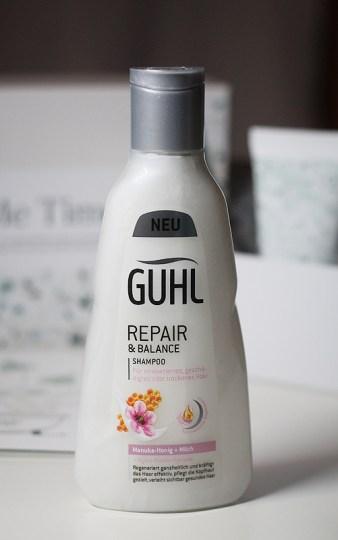 Guhl - Repair & Balance Shampoo
