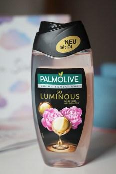 Palmolive - So Luminous Duschgel