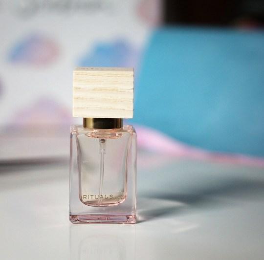 Rituals - Fleurs de l'Himalaya Eau de Parfum
