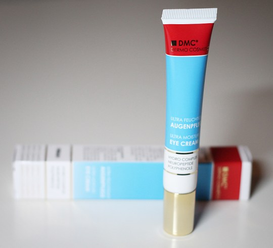 DMC Dermo Cosmetics - Ultra Feuchtigkeit Augenpflege
