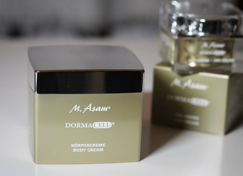 M.Asam DormaCell Body Cream